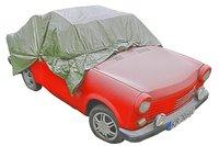Real Car Trabant Cabrio