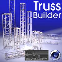 Truss Builder