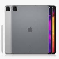 Apple iPad Pro 2020 - 12.9 inch