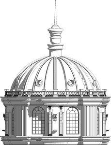 classic dome model