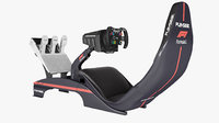 Playseat F1 Racing Simulator Seat