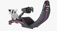 Playseat F1 Racing Simulator Seat
