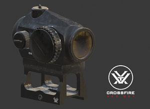 sight vortex 3D
