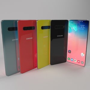 samsung galaxy s 10 model