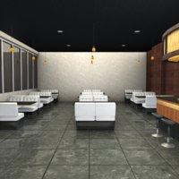 3D music bar