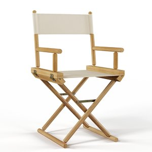 chair movie model
