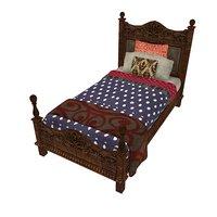 Bedcloth 100