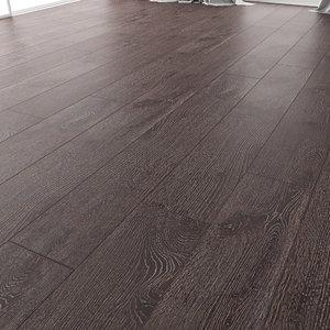 3D wood floor oak bolton