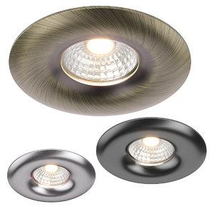 3D 01001x levigo lightstar met model