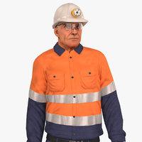 Miner 4K V2 2020 Rigged