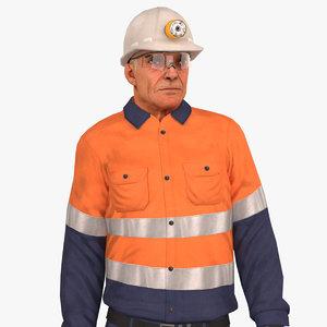 miner rigged 2020 4k model