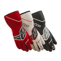 Alpinestars TECH-1 RACE V2 GLOVES 3D model