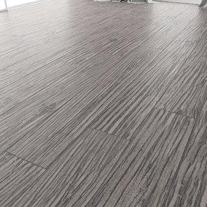 wood floor oak cosmo 3D