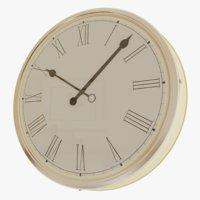Wall Clock(1)