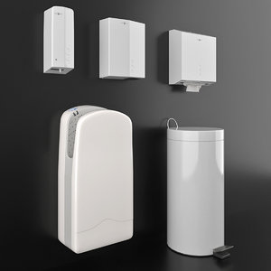 3D anti-vandal nofer soap
