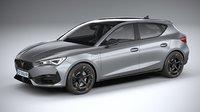 Seat Leon Cupra 5-door 2021