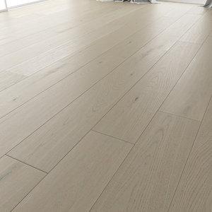 3D wood floor oak mist