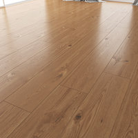 Wood Oak Floor (Nut WWL)
