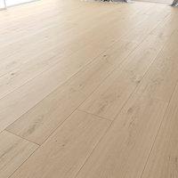 Wood Floor Oak (Princeton Firestop)