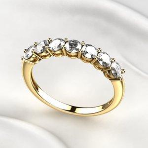 printing ring model