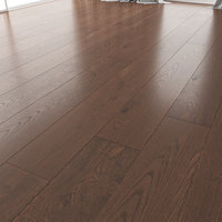 Wood Floor Oak (Seal Brown WWL)