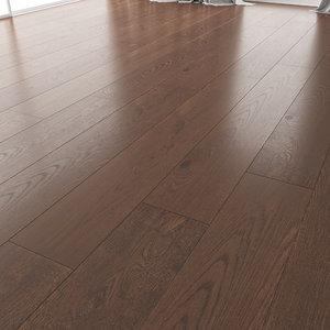 3D wood floor oak seal