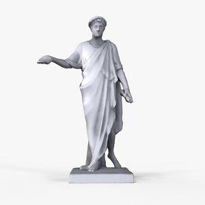 3D duc richelieu