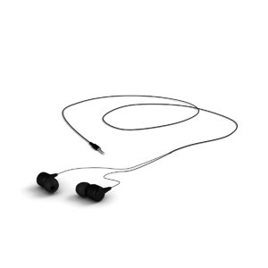 3D headphone head