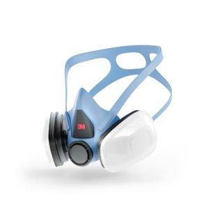 3D respirator 3m