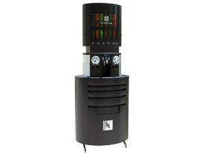 nespresso tower max