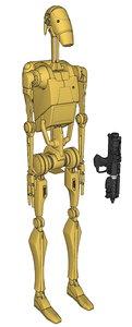 droid 3D