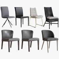 Dining Chair Collection