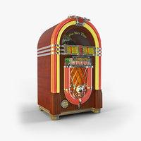 jukebox illuminated