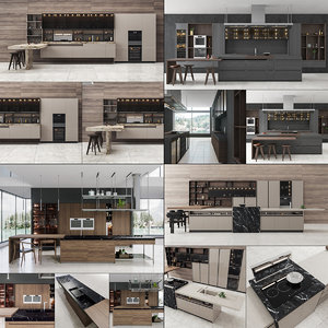 kitchen 50 model