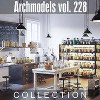 Archmodels vol. 228