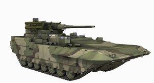 t15 btt russian apc model