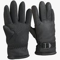 Men's Winter Gloves 1