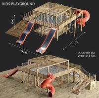 KPG Kids Playground