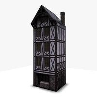 Medieval House B