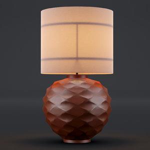3D interior 7 lighting