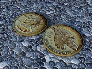 coin model