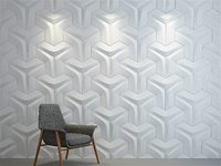 3D Wall Panel Collection
