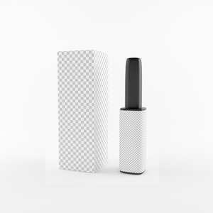 mascara box model