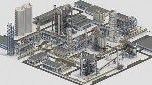 3D 1 factory