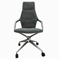 ray conference chair 9262