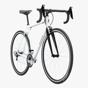 bicycle road cycle 3D model
