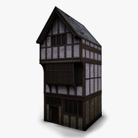 Medieval House C