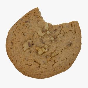 cookie walnuts 01 bitten model