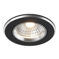 011008 Banale Weng Lightstar Recessed spotlight