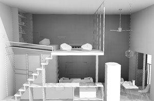 3D bim mini studio